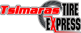 Tsimaras Tire Express