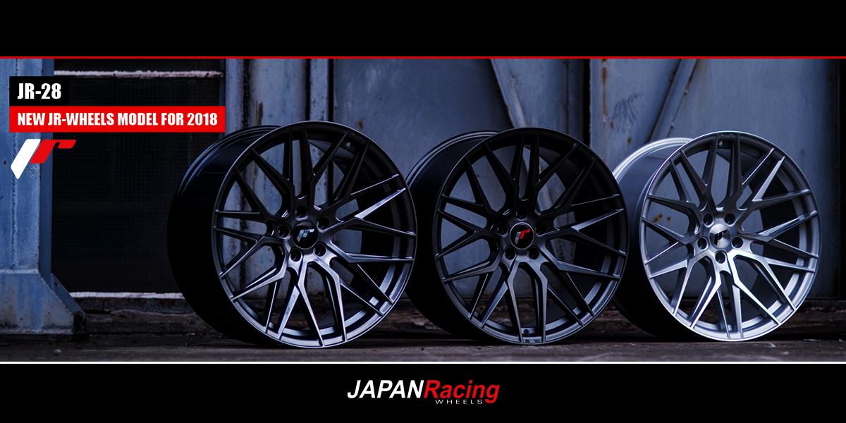 Japan Racing 2018